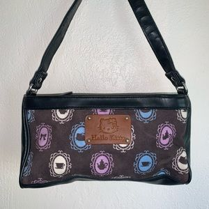 Vintage Hello Kitty purse